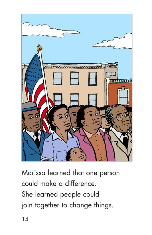 Book Preview For Riding With Rosa Parks Page 14