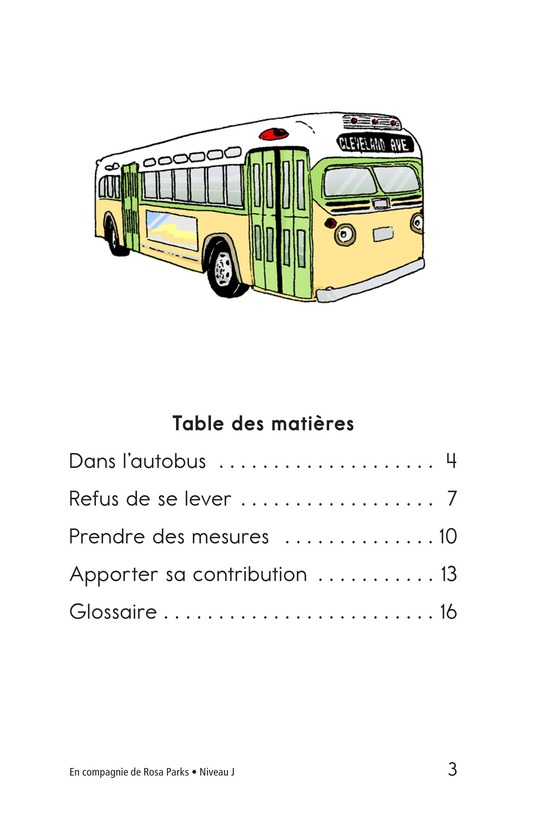 Book Preview For Riding With Rosa Parks Page 3