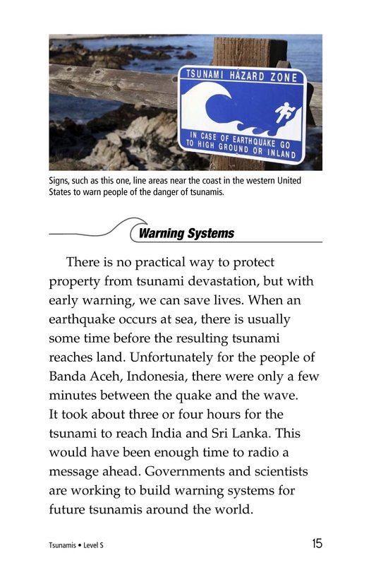 Book Preview For Tsunamis Page 15
