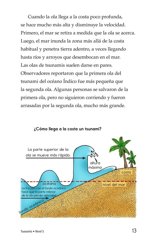 Book Preview For Tsunamis Page 13