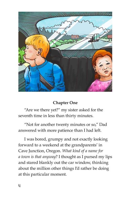 Book Preview For Grandpa Smoke Jumper Page 4