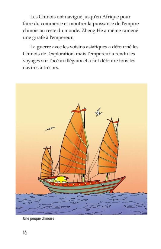 Book Preview For Ships of Discovery Page 16