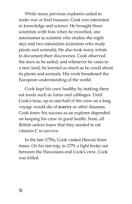 Book Preview For Ships of Discovery Page 18