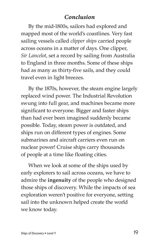 Book Preview For Ships of Discovery Page 19