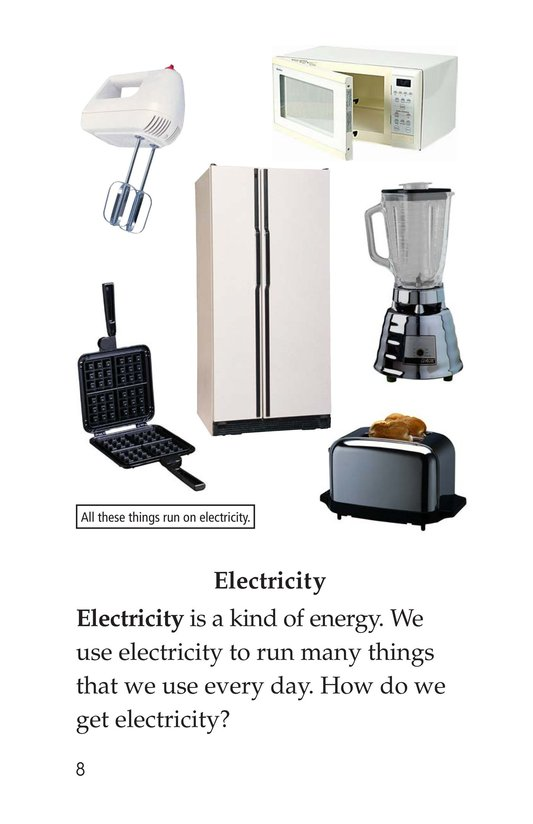 Book Preview For Where We Get Energy Page 8