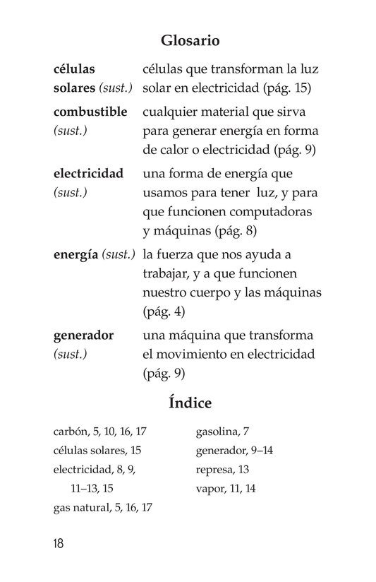 Book Preview For Where We Get Energy Page 18
