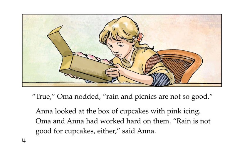 Book Preview For Anna and the Magic Coat Page 4