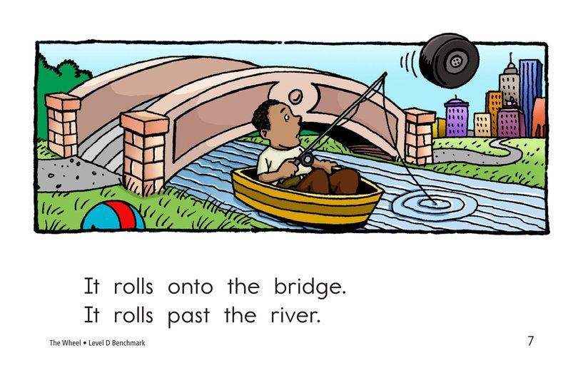 Book Preview For The Wheel Page 7