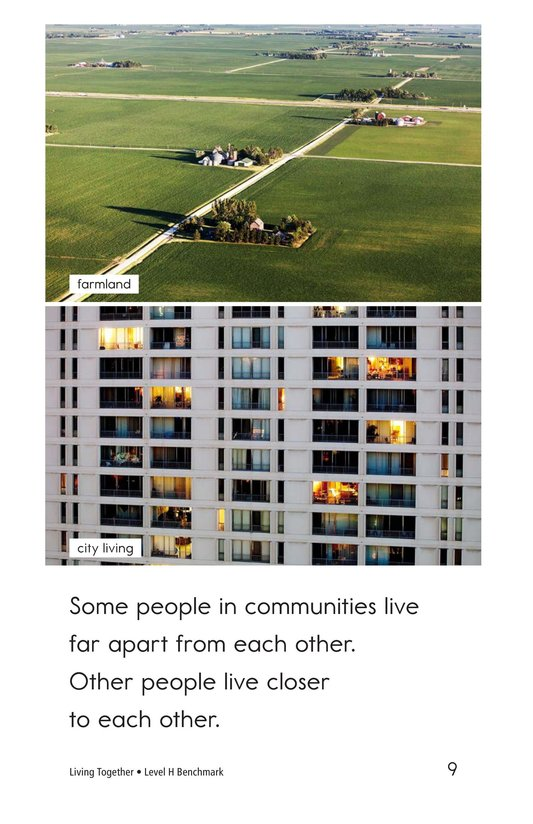Book Preview For Living Together Page 9