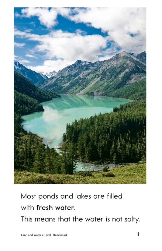 Book Preview For Land and Water Page 11