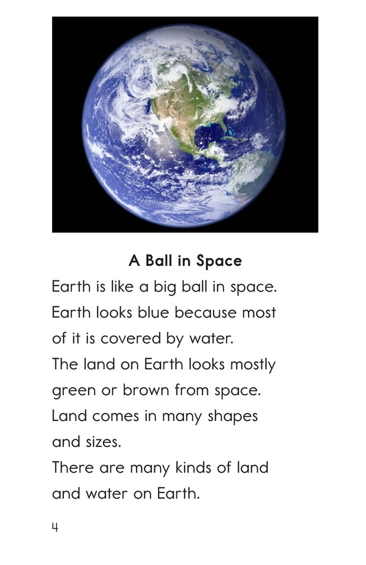 Book Preview For Land and Water Page 4