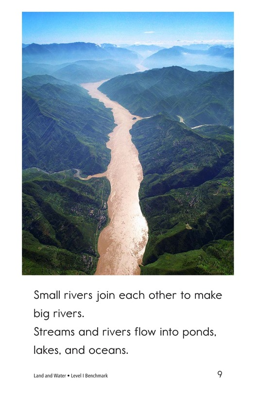 Book Preview For Land and Water Page 9