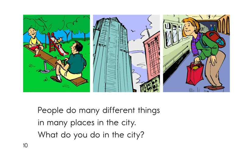 Book Preview For City Places Page 10