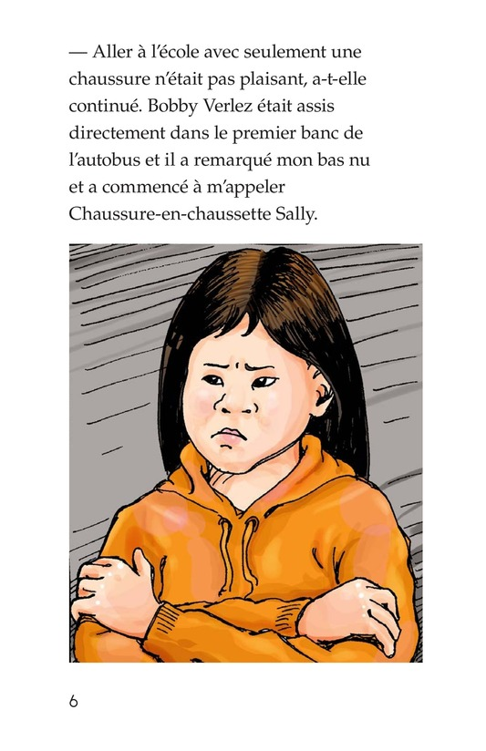 Book Preview For Sally Takayama's Worst Day Ever Page 6