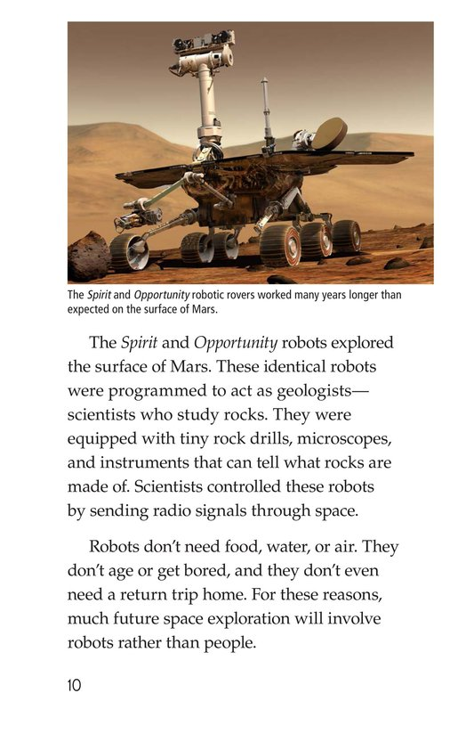 Book Preview For Robots Page 10
