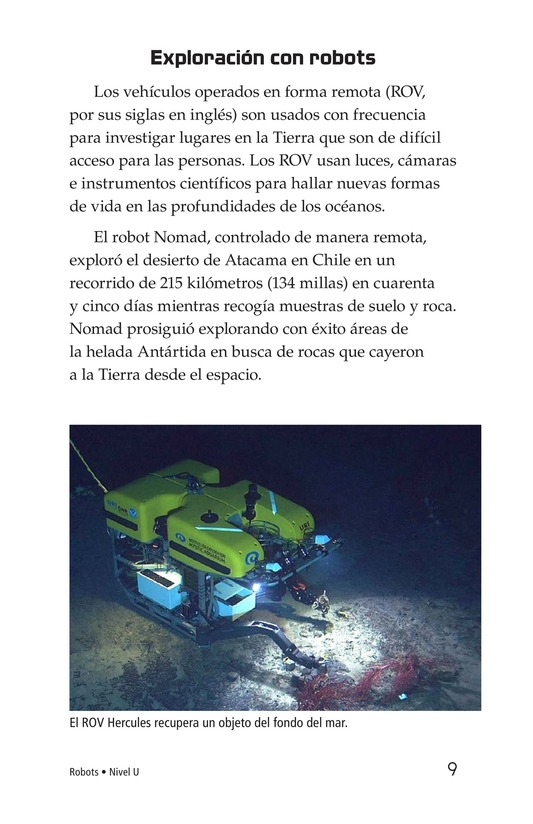 Book Preview For Robots Page 9