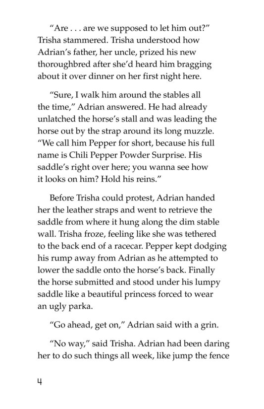 Book Preview For Chili Pepper Powder Surprise Page 4