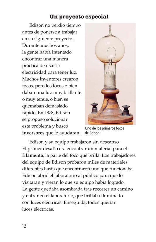 Book Preview For Thomas Edison Page 12