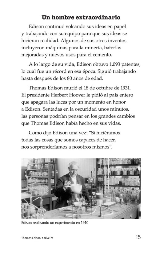 Book Preview For Thomas Edison Page 15