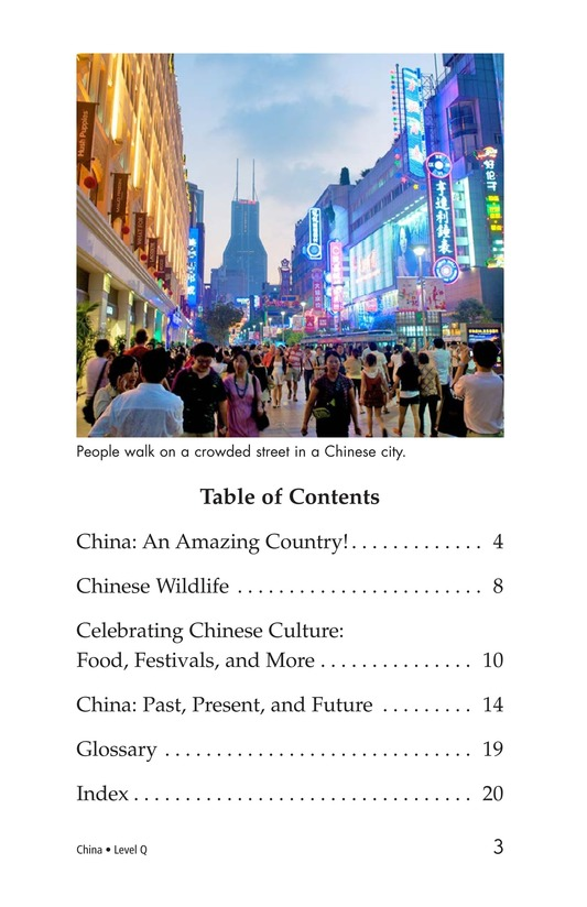 Book Preview For China Page 3