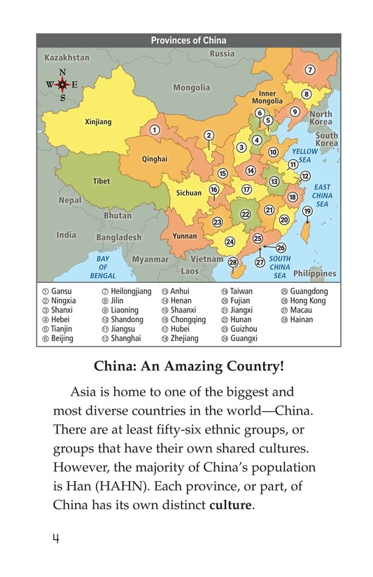 Book Preview For China Page 4