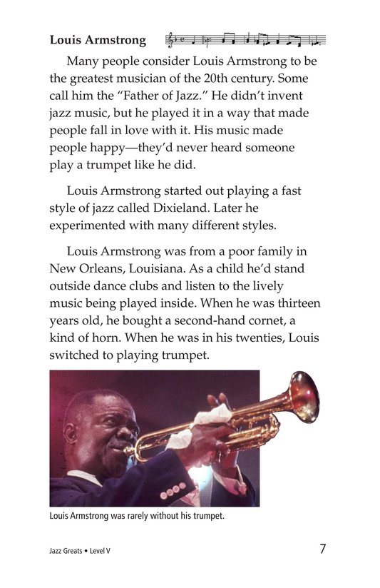Book Preview For Jazz Greats Page 7