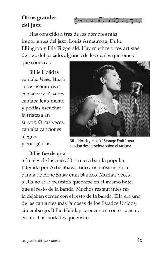 Book Preview For Jazz Greats Page 15