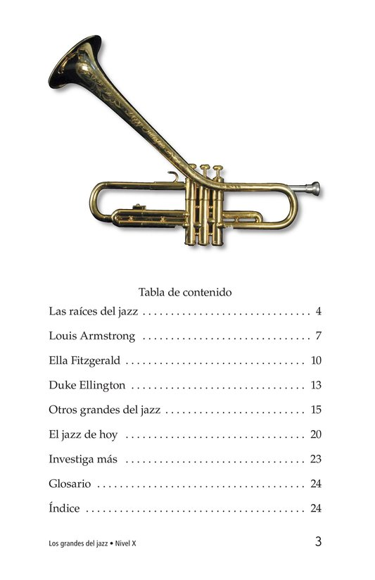 Book Preview For Jazz Greats Page 3