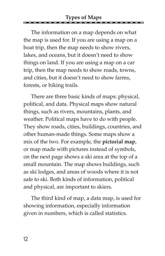 Book Preview For Mapping the Woods: Maps and Cartography Page 12