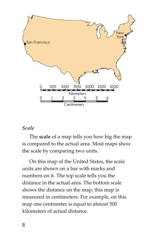 Book Preview For Mapping the Woods: Maps and Cartography Page 8