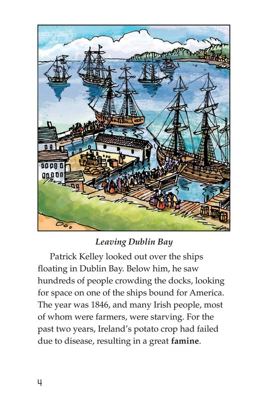 Book Preview For Atlantic Crossing Page 4