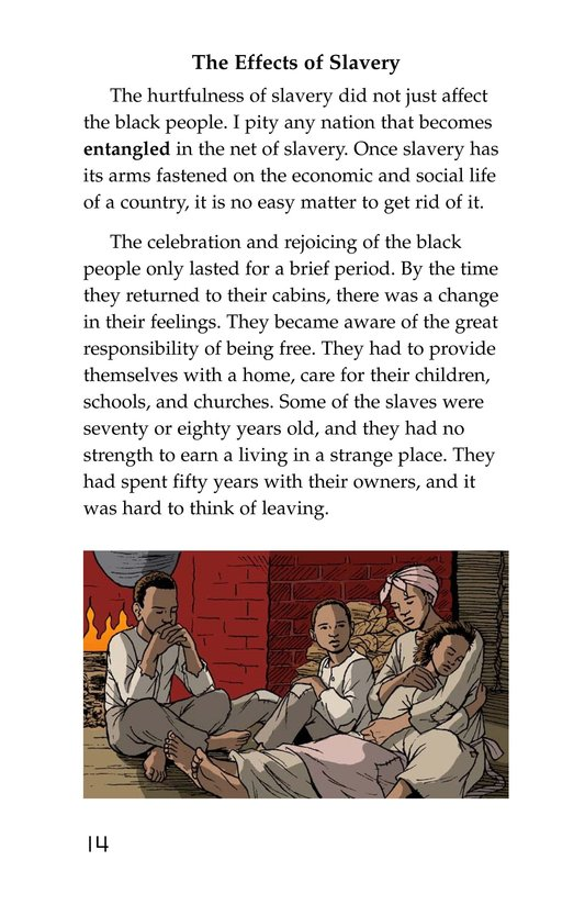 Book Preview For Up From Slavery Page 14