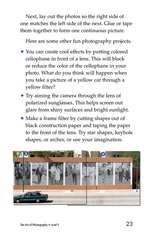 Book Preview For The Art of Photography Page 23
