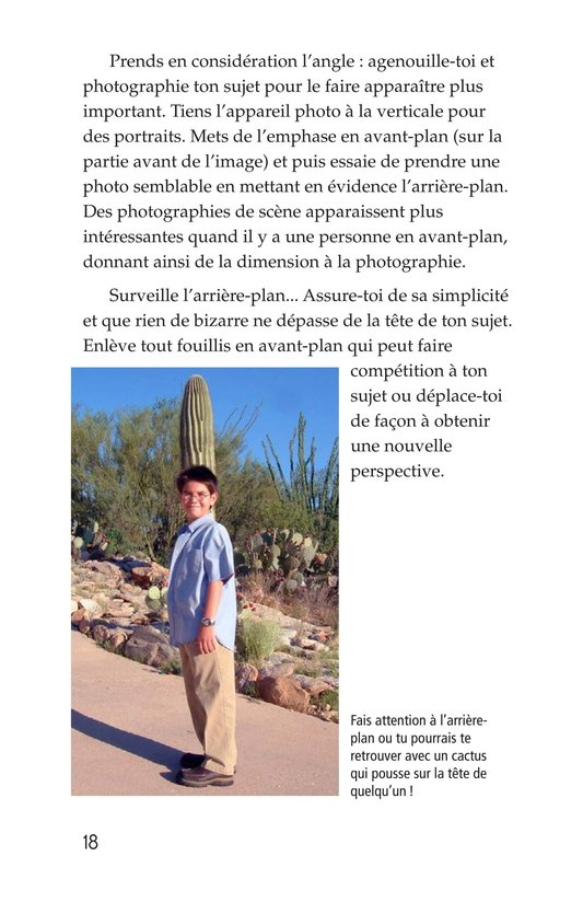 Book Preview For The Art of Photography Page 18