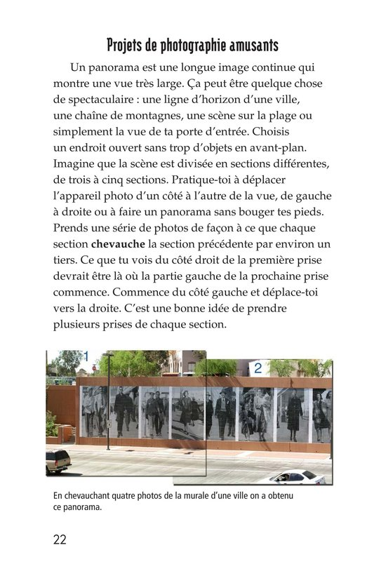 Book Preview For The Art of Photography Page 22