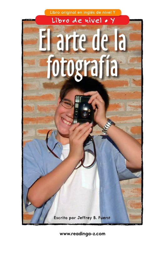 Book Preview For The Art of Photography Page 1