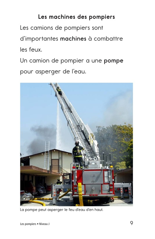 Book Preview For Firefighters Page 9