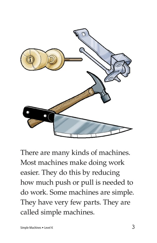 Book Preview For Simple Machines Page 3