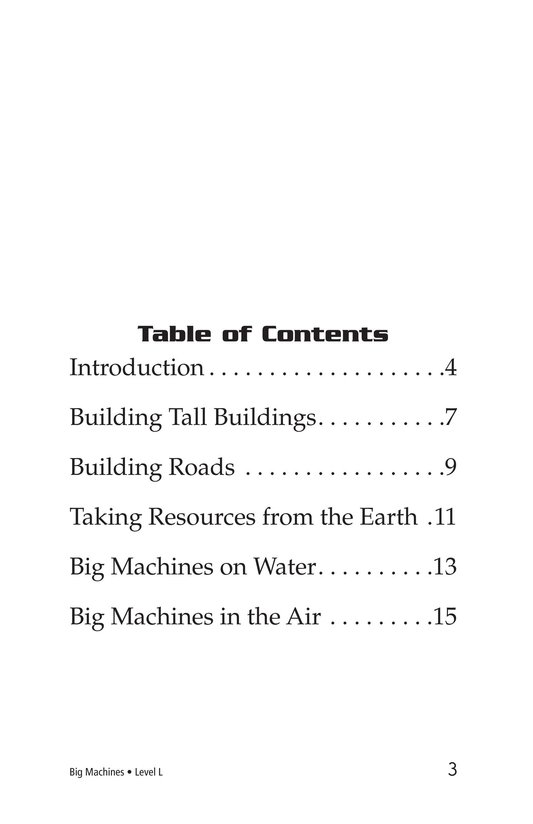 Book Preview For Big Machines Page 3