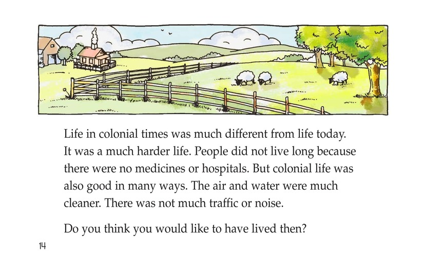 Book Preview For Colonial Life Page 14