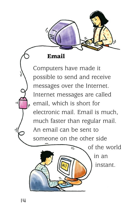 Book Preview For Sending Messages Page 14