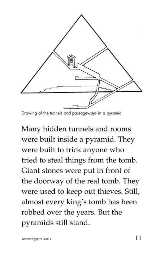Book Preview For Ancient Egypt Page 11