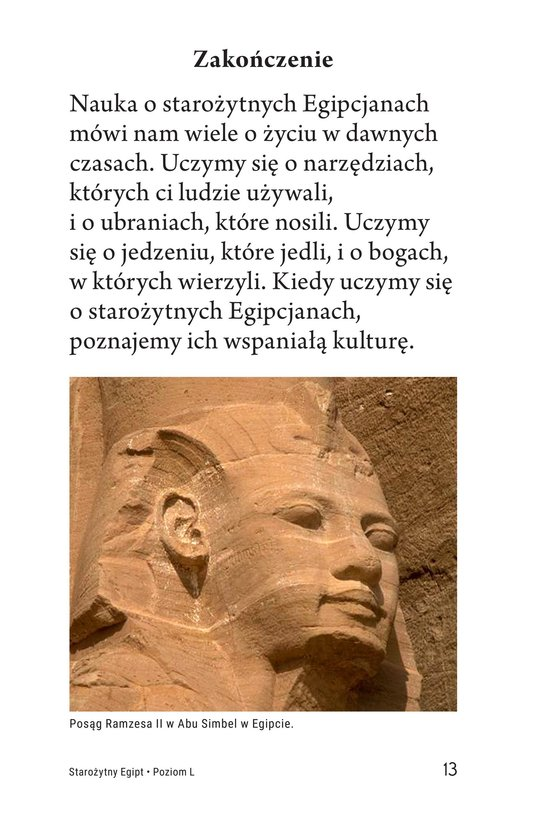Book Preview For Ancient Egypt Page 13