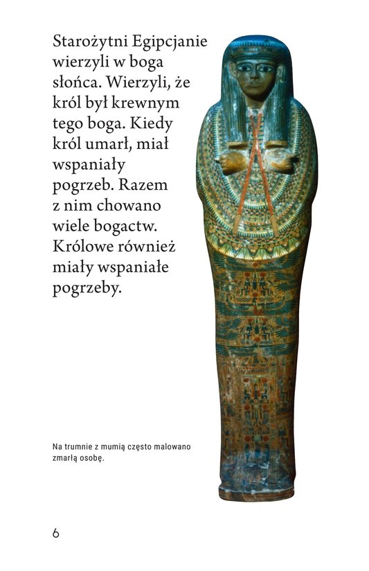Book Preview For Ancient Egypt Page 6