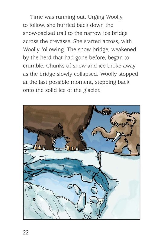 Book Preview For Woolly and Fang Page 22