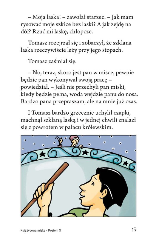 Book Preview For The Moon Bowl Page 19
