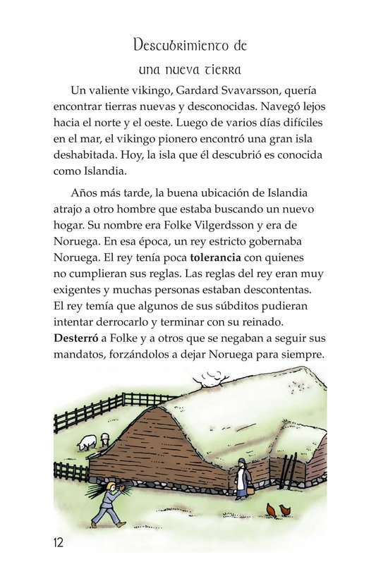 Book Preview For Vikings Page 12
