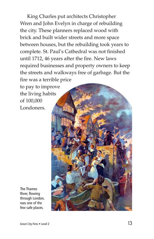 Book Preview For Great City Fires Page 13