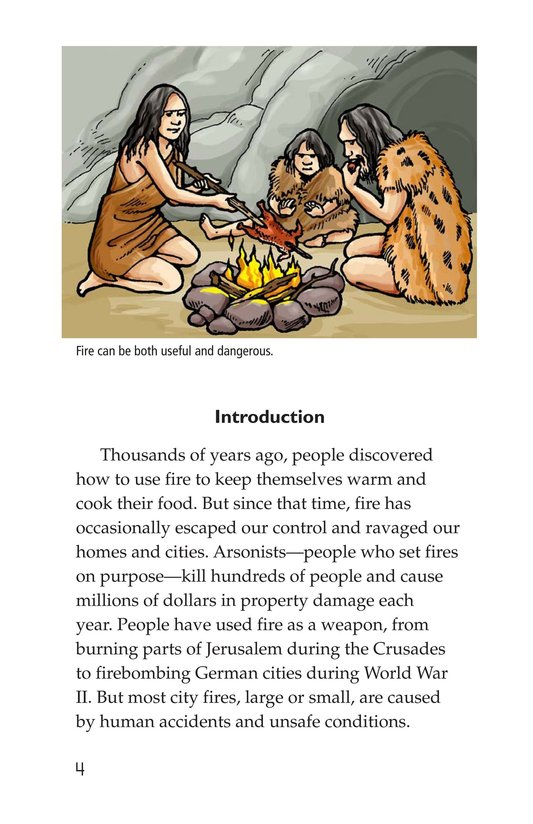 Book Preview For Great City Fires Page 4