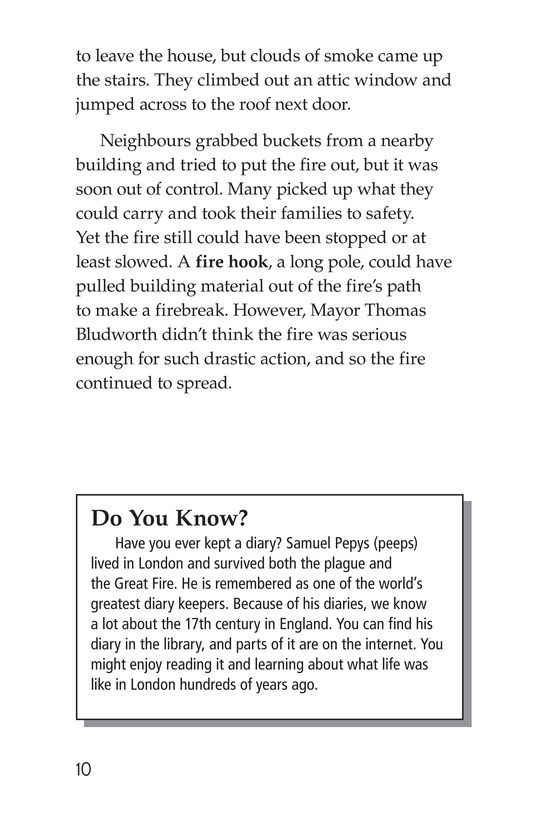 Book Preview For Great City Fires Page 10